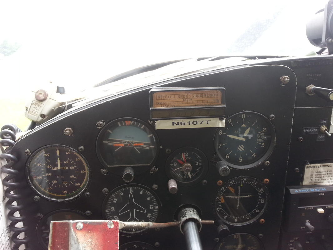 1964 Cessna 150 $12,900 *SOLD* - R&R Unlimited INC